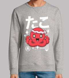 kawaii Oktopus