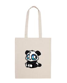 Kawaii Panda Bag