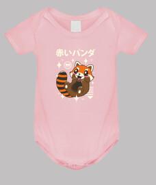Kawaii Red Panda