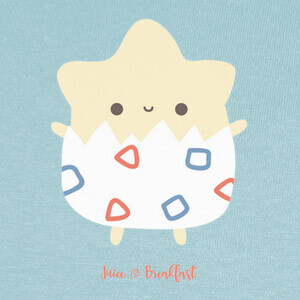 T-shirt Kawaii Togepi
