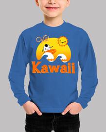 kawaii visit
