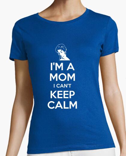 Camiseta KC Mom - mc chica