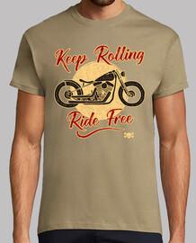 keep a rotazione. ride gratis