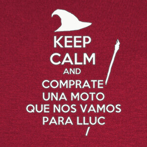 Camisetas Keep Calm