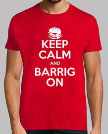 Keep Calm and BarriGon