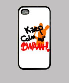 Keep calm and BWAAAH!
