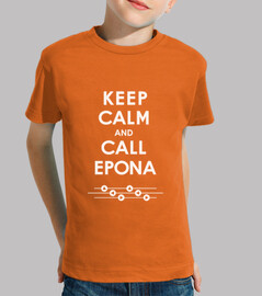 Keep calm and call epona