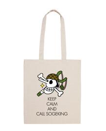 Keep Calm And Call Sogeking