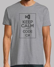 keep calm and cod ec