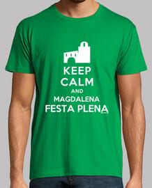 keep calm and cupcake piena festa