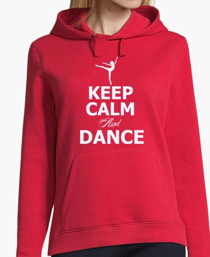 Jersey KEEP CALM AND DANCE