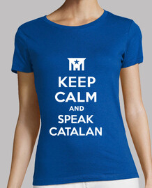 keep calm and di parlare catalano 3