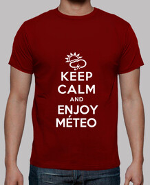 Keep calm and enjoy meteo