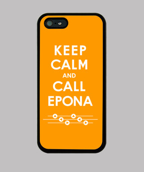 keep calm and epona appel