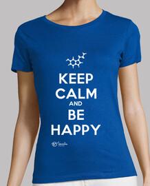 keep calm and essere felici :) (sfondi scuri)