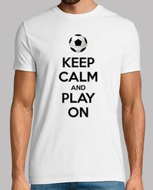 keep calm and giocare