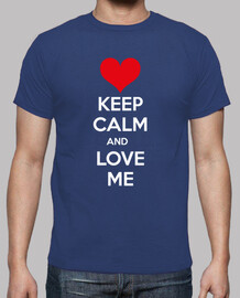 keep calm and me aimer