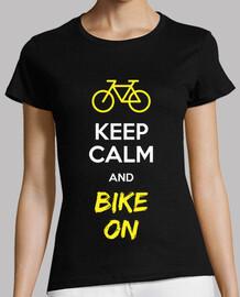 keep calm and moto su