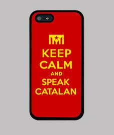 keep calm and parler catalan 2