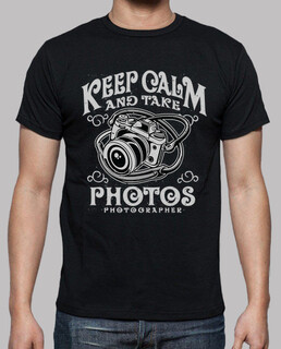 keep calm and prends des photos