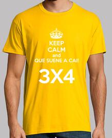 Keep Calm and Que Suene a CAI! 3x4