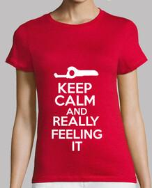 keep calm and ressens all et le sens (b