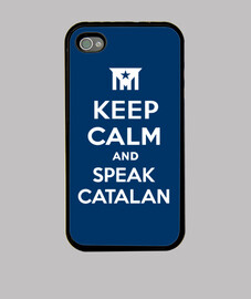 Keep Calm and Speak Catalan 3