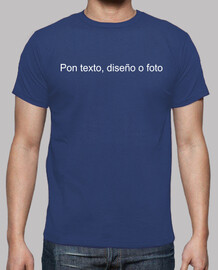 Keep calm and suit up (negro)