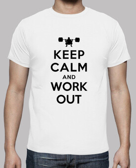 keep calm and work sur