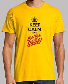 Keep Calm Call Saul