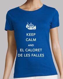 keep calm caloret