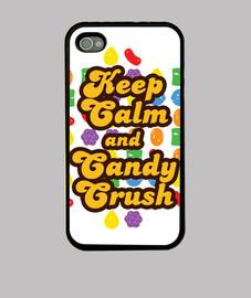Keep Calm Candy