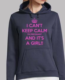 keep calm è una ragazza jersey