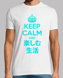 Keep calm \