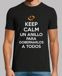 Keep Calm ESDLA