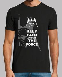 Keep calm... friki