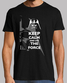 Keep calm... geek