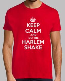 Keep Calm Harlem Shake