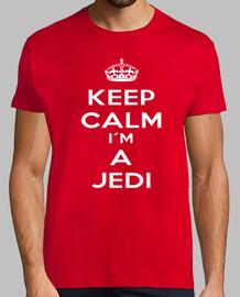 Keep Calm I´M A  Jedi
