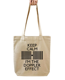 keep calm im il doppler effect