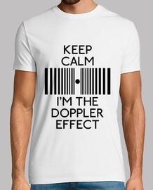 keep calm im l'effet doppler
