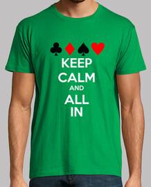 Keep Calm Poker