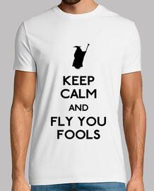 keep calm sciocchi