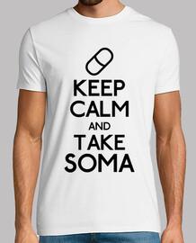keep calm soma