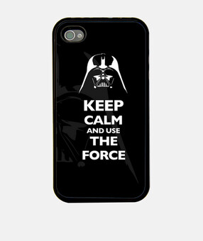 Keep Calm Star Wars