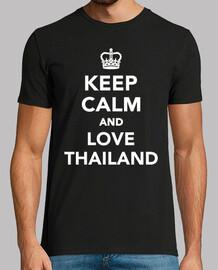 keep calm thailand