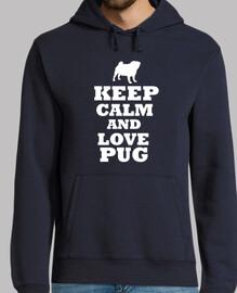 keep calma e amore carlino
