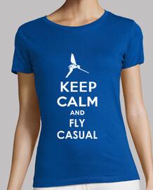 keep calmd e fly casual