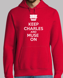 Keep Charles and Muse on 01
