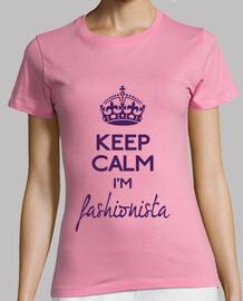 keep fashionista viola